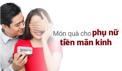 Sản phẩm nội tiết Đông y thế hệ 2 – món quà cho phụ nữ tiền mãn kinh