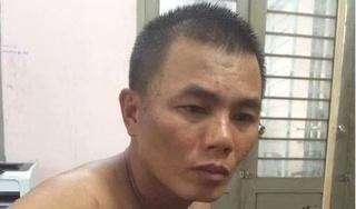 Cảnh sát nhảy xuống kênh Nhiêu Lộc bắt kẻ trộm SH