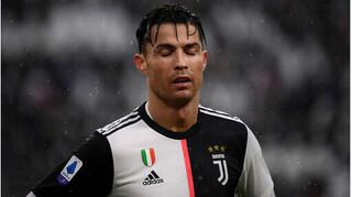 Rộ thông tin C.Ronaldo muốn chia tay Juventus