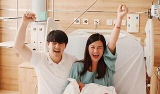 Đông Nhi tiết lộ phản ứng của Ông Cao Thắng khi con gái chào đời