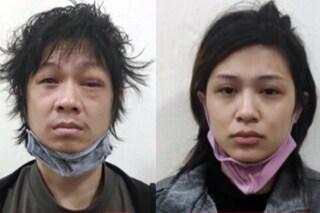 Hôm nay xét xử vợ chồng bạo hành con gái 3 tuổi đến chết