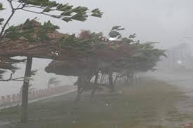 Bão số 9 giật cấp 16, áp sát vùng biển Đà Nẵng-Phú Yên
