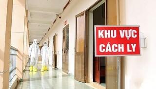 Cách ly 39 người tiếp xúc gần chuyên gia Hàn Quốc dương tính Covid-19
