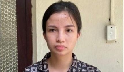 Tú bà 9X bị bắt trong khu cách ly sau 13 năm truy nã