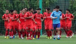 Danh sách U23 Việt Nam: 'Lò