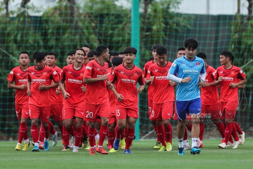 Danh sách U23 Việt Nam