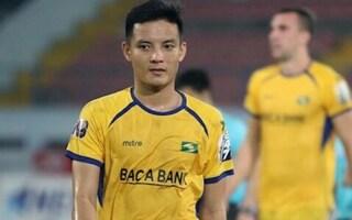 CLB SLNA giữ chân thành công cựu sao U19 Việt Nam