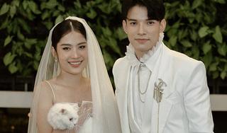 Nam Anh và bạn trai bất ngờ chuyển sang chế độ 'Độc thân' sau 2 tháng đính hôn