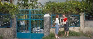 'Trói buộc yêu thương' tập 18: Dung và Thanh lén lút theo dõi bà Lan