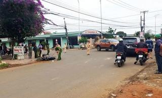 Tin tức tai nạn giao thông ngày 28/10: Ngã ra đường, người phụ nữ bị xe tải cán tử vong