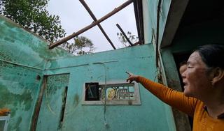 Dị thường, bão số 9 vào đất liền vẫn gây gió to, Bộ trưởng Bộ NNPTNT đề nghị các tỉnh Tây Nguyên đề phòng