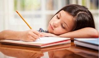 Tại sao không nên giao bài tập về nhà cho trẻ?