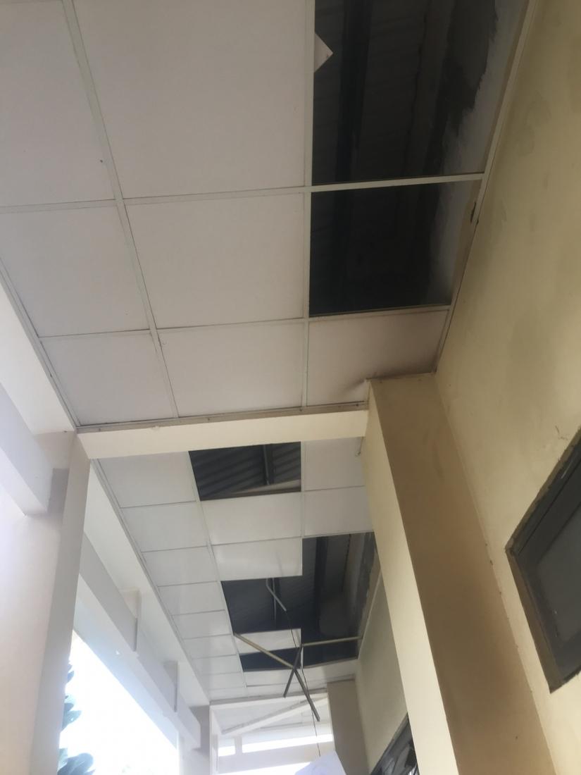 Ngành giáo dục Đà Nẵng, Quảng Nam, Quảng Ngãi thiệt hại nặng nề sau bão số 9. 1