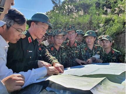 Sạt lở nghiêm trọng vùi lấp hơn 50 người ở Quảng Nam: Tìm được 16 thi thể