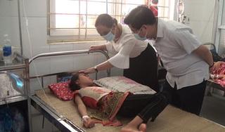 Nguyên nhân khiến gần 60 học sinh ở Lào Cai nhập viện cấp cứu sau bữa ăn trưa