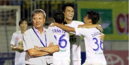 HLV Lê Thụy Hải nhận định bất ngờ về trận HAGL - TP.HCM