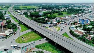 Bất động sản Tây Ninh bứt phá nhờ hạ tầng đồng bộ