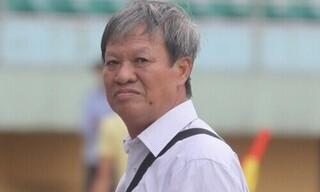 HLV Lê Thụy Hải: 'Viettel không có cơ hội thắng Hà Nội FC'