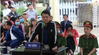 Tuyên án giám đốc rút súng dọa bắn tài xế ở Bắc Ninh