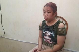 Hôm nay, kẻ bắt cóc cháu bé 2 tuổi ở Bắc Ninh hầu tòa