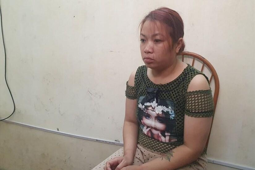 Hôm nay 'nữ quái' bắt cóc cháu bé 2 tuổi ở Bắc Ninh ra hầu tòa