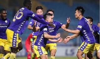 Hà Nội FC dễ lên ngôi vô địch vì 'thân' với Than Quảng Ninh