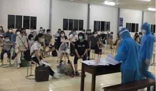 Đồng Nai cách ly 283 công dân Việt Nam về từ Australia