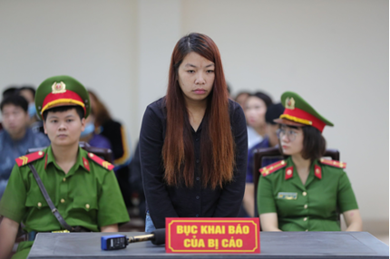 Tuyên án 'nữ quái' bắt cóc bé 2 tuổi ở Bắc Ninh