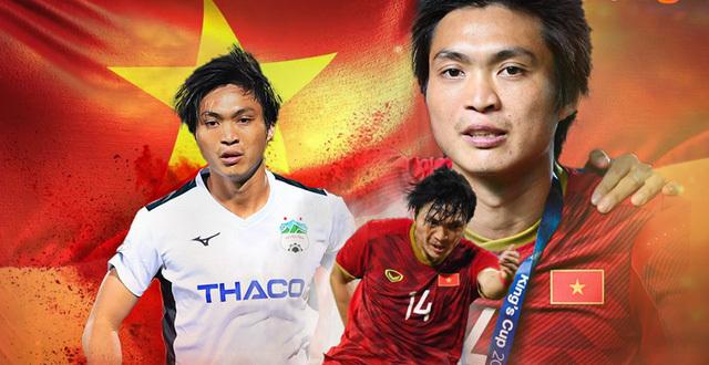 Báo Hàn Quốc chỉ ra 5 cầu thủ hưởng lợi dưới thời HLV Park Hang Seo