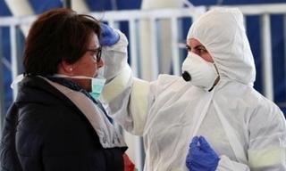 Biến thể mới của virus corona lan rộng khắp châu Âu