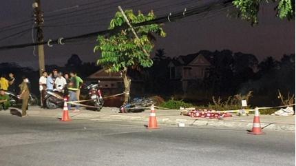 Tin tức tai nạn giao thông ngày 30/10: Lao vào gốc cây bên đường, nam thanh niên tử vong