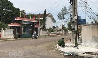 Người đàn ông từ TP.HCM về Bình Định chém thông gia rồi tự thiêu