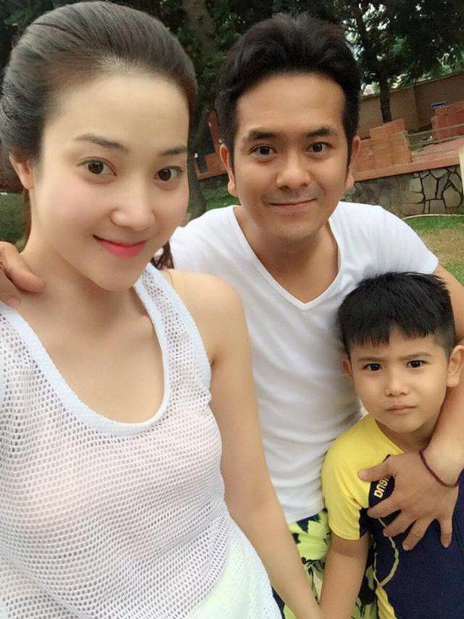 Diễn viên Hùng Thuận: Dù sống thử như vợ chồng rồi nhưng tôi chưa chuẩn bị tinh thần sẽ làm bố (tối)