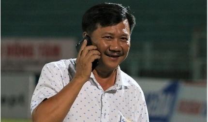 Chủ tịch CLB Quảng Nam: 'Chúng tôi không có tiền để thưởng cho SLNA'