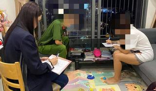 Hương Giang cùng công an tìm đến tận nhà làm việc với antifan
