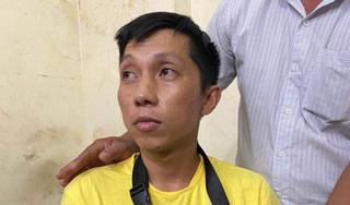 Lời khai rợn người của nghi phạm sát hại người phụ nữ rồi đốt xác phi tang