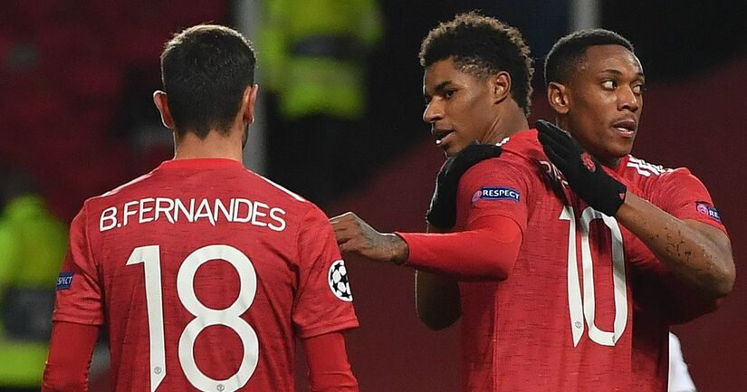 CLB Man United mất trụ cột ở trận gặp Arsenal