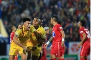 Những con số đáng chú ý về Nam Định và Hải Phòng ở V.League 2020