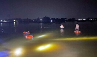 Rủ nhau đi chơi, 2 nữ sinh ở Nghệ An bị nước cuốn trôi