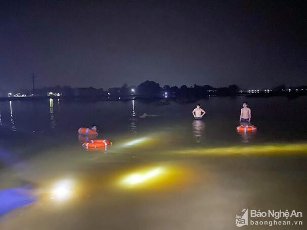 Rủ nhau đi chơi, 2 chị em ở Nghệ An đuối nước thương tâm