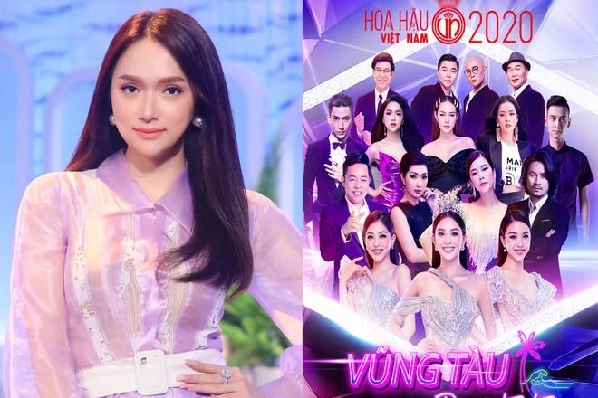 Antifan đòi tẩy chay vì mời Hương Giang trình diễn, đạo diễn 'Hoa hậu Việt Nam' lên tiếng