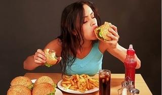 5 thói quen xấu gây ra bệnh ung thư dạ dày