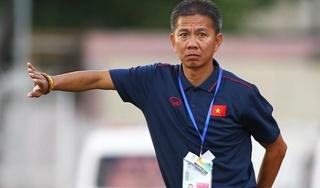 HLV Hoàng Anh Tuấn: 'Tiếc cho các cầu thủ HAGL'
