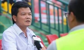 Ông Nguyễn Văn Sỹ: 'Nam Định sẽ có nhiều thay đổi ở mùa giải mới'