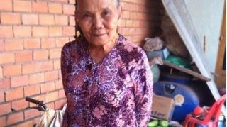 Cụ bà 79 tuổi mất tích bí ẩn, nghi bị bắt cóc, cướp tài sản