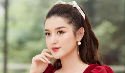 Á hậu Huyền My bất ngờ được báo Trung ca ngợi là 'Đệ nhất mỹ nhân Việt Nam'