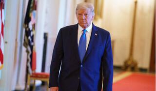 Ông Trump mời 400 khách dự tiệc đêm bầu cử tại Nhà Trắng