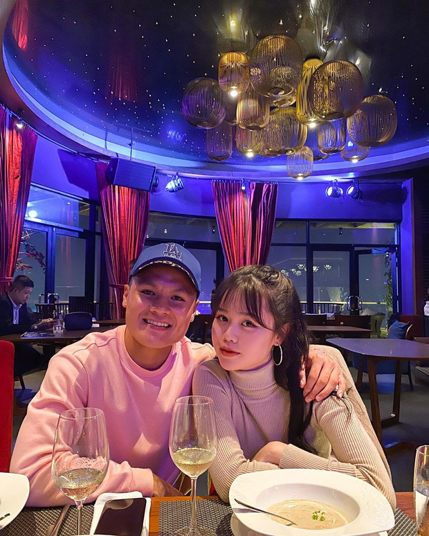 Diễn viên Huỳnh Anh bất ngờ bị réo tên trong drama chia tay của Quang Hải và bạn gái