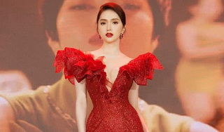 Tiết lộ cát-xê 'khủng' của Hương Giang khi diễn vedette và dự thảm đỏ