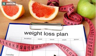 4 lời khuyên 'đáng giá' để giảm cân: Cơ thể bạn sẽ tự gầy đi mà không cần nhịn ăn vất vả